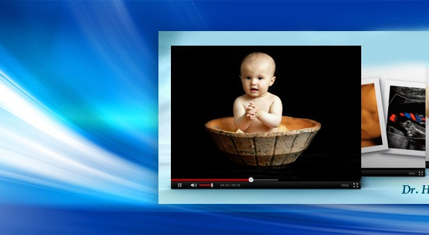 Kısırlık ve Tüp Bebek Tedavisi